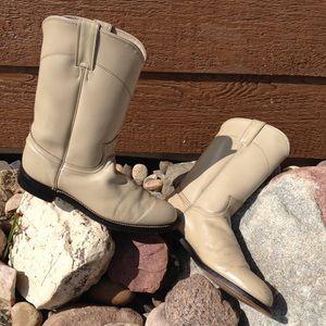 Justin Roper Boots Women's